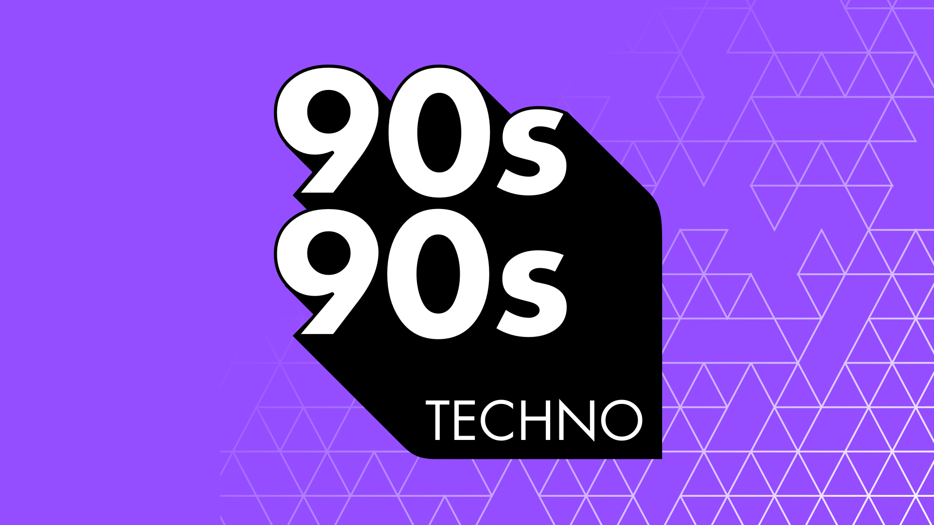 90s90s Techno