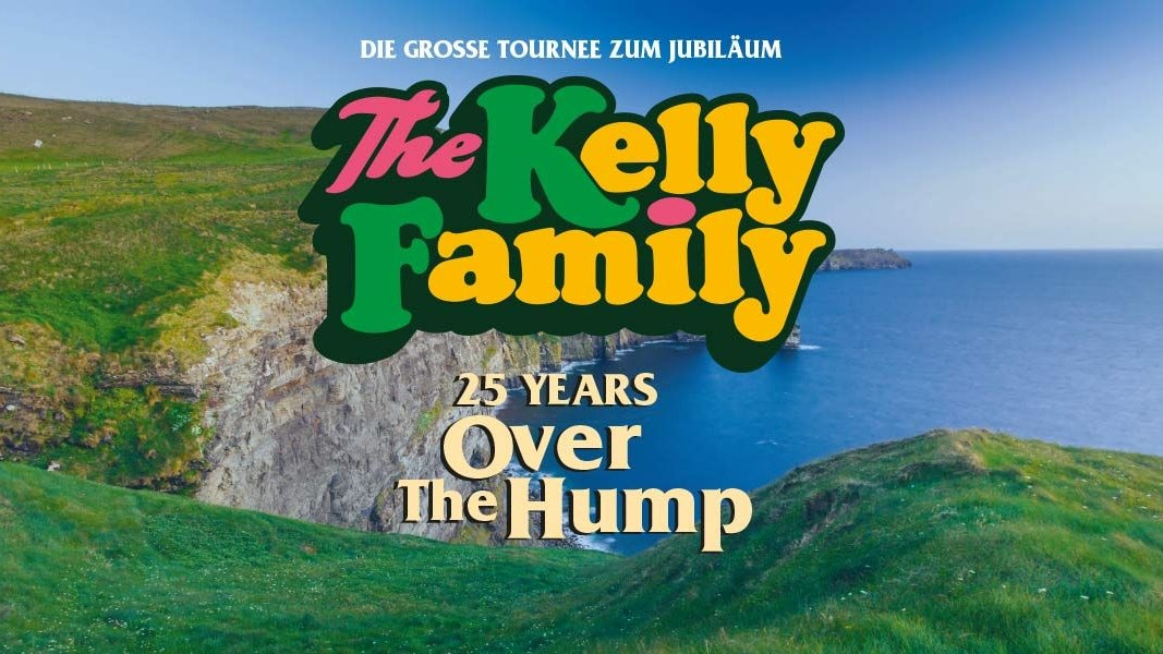 Kelly Family Over The Hump