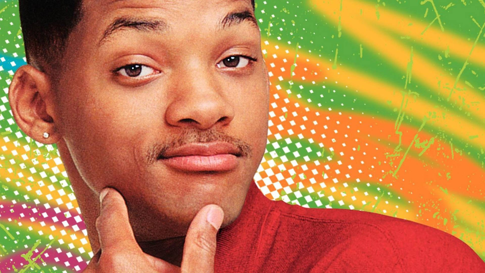 Will Smith - The Fresh Prince of Bel-Air