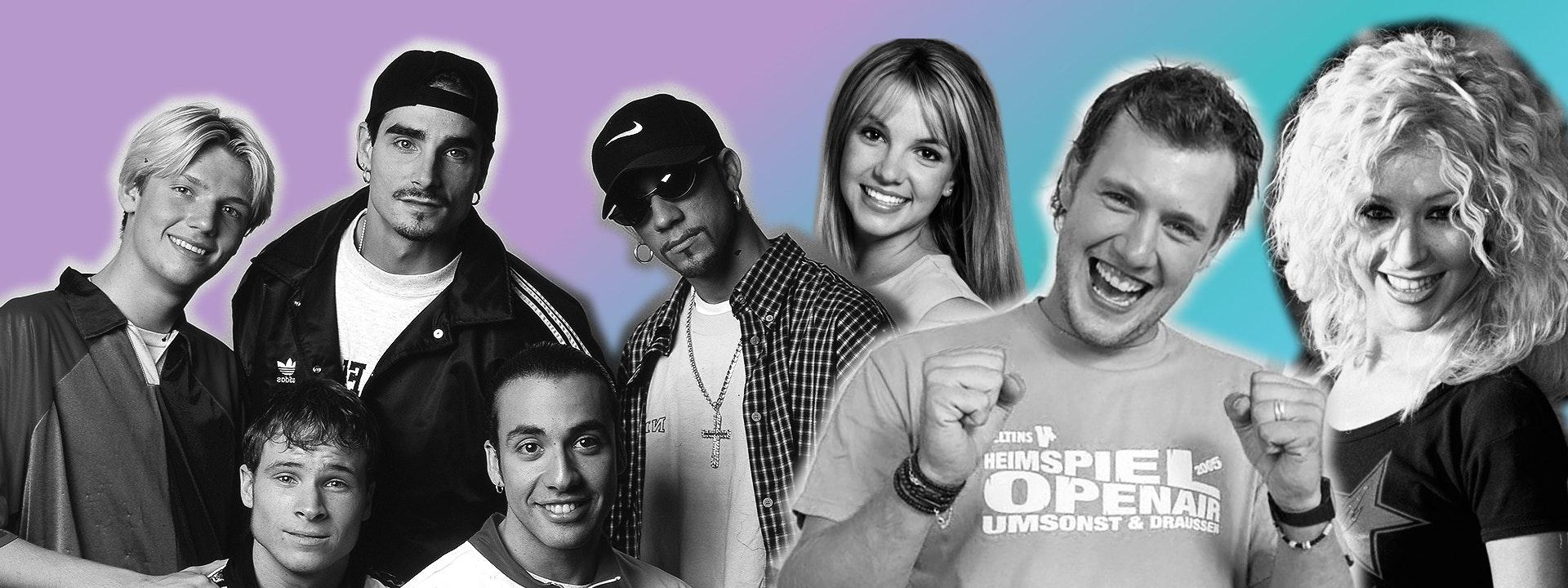 90s-Hits 1999