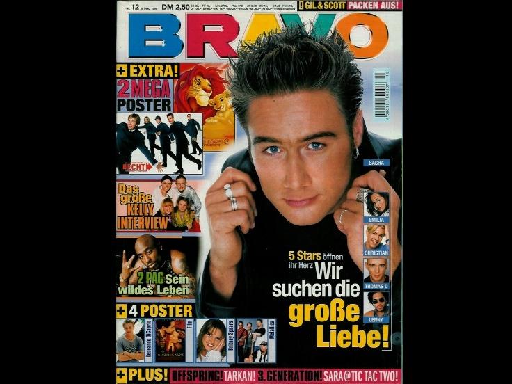 Bravo Nr 12/99