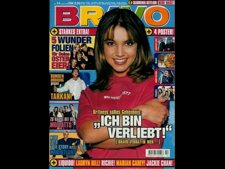 Bravo 14/99