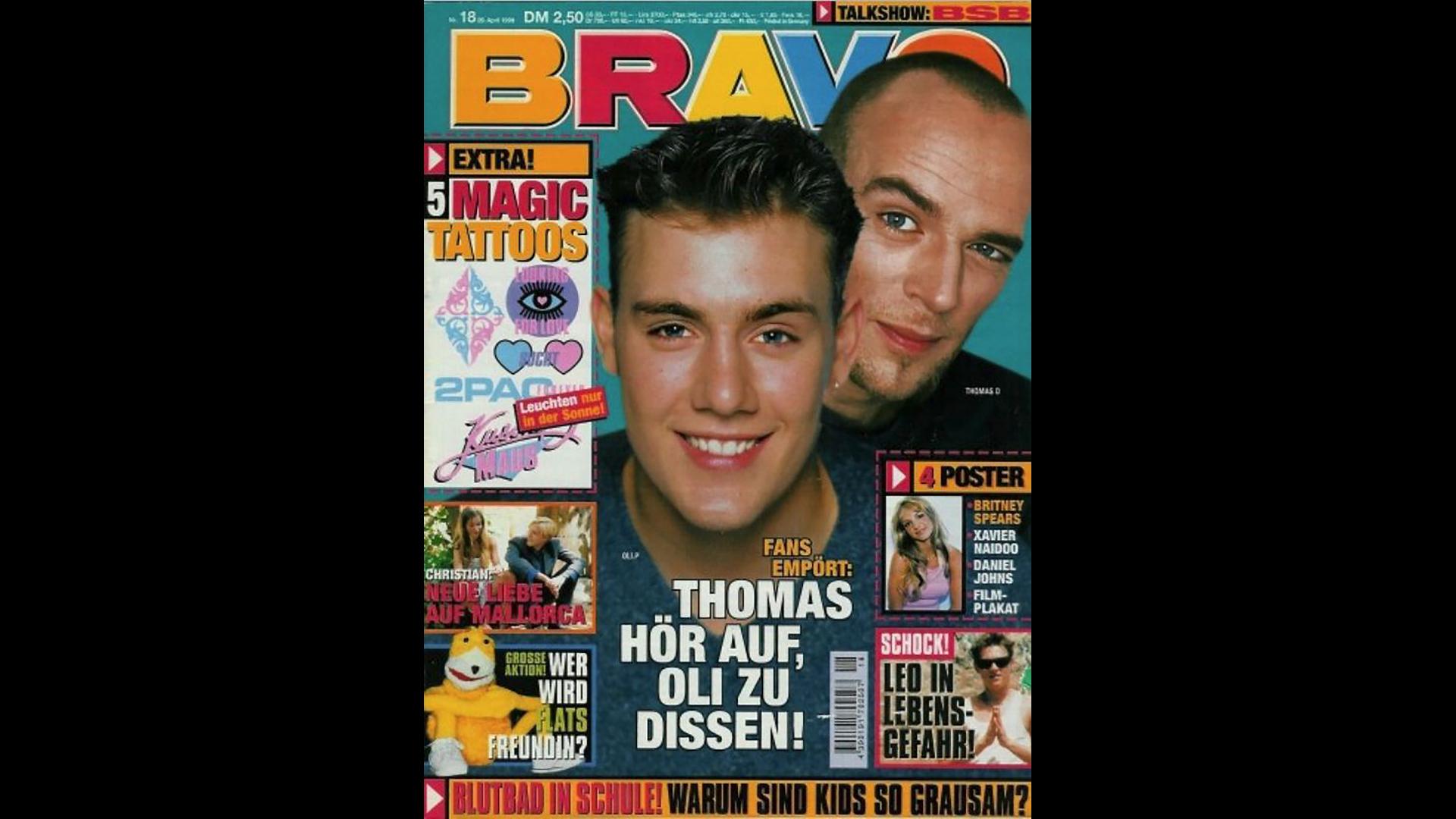 Bravo 18/99