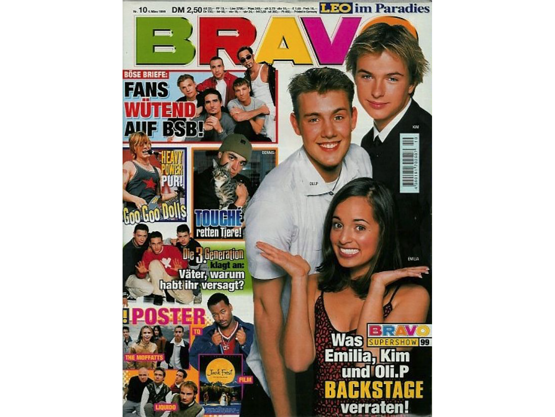 Bravo 10/99