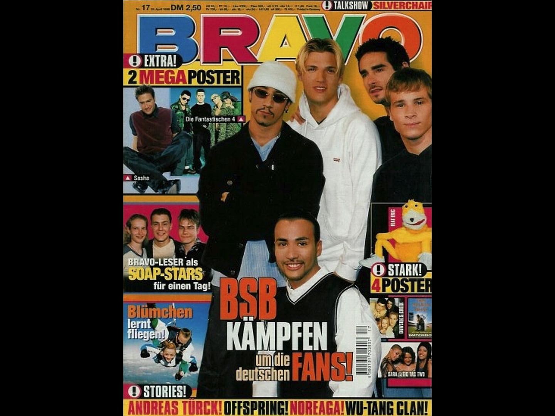 Bravo 17/99