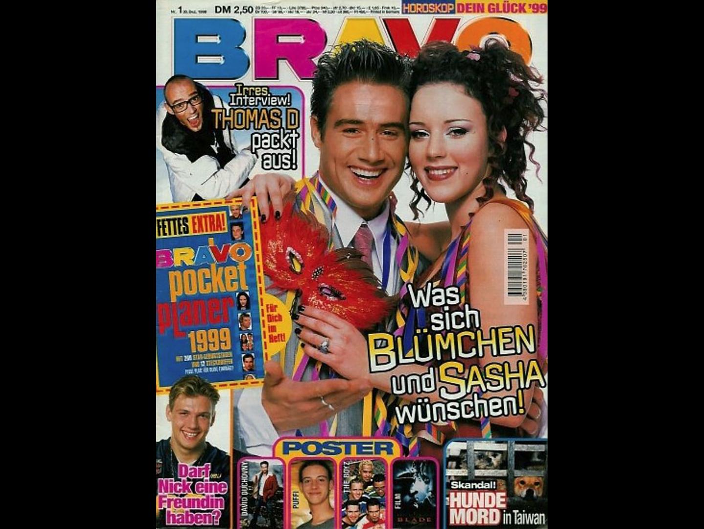 Bravo 1/99