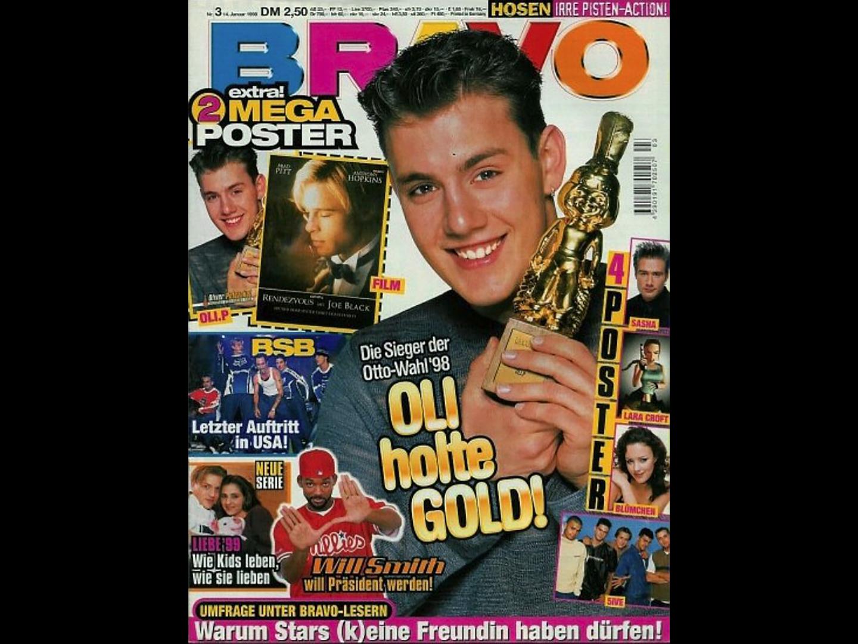 Bravo 3/99