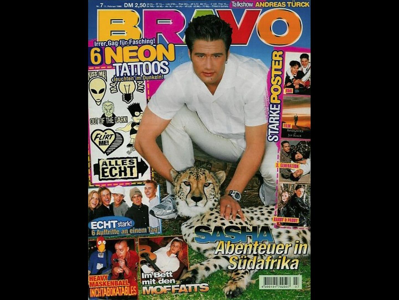 Bravo 7/99