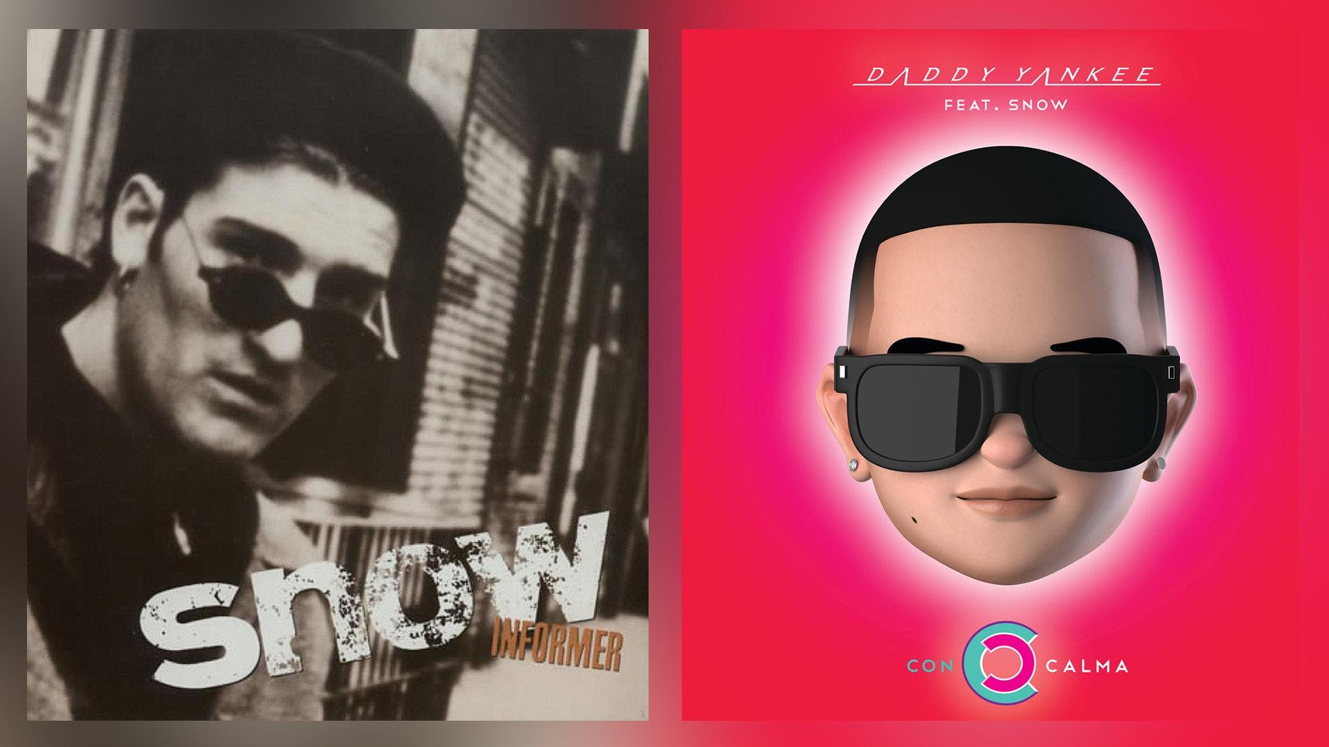 Snow & Daddy Yankee