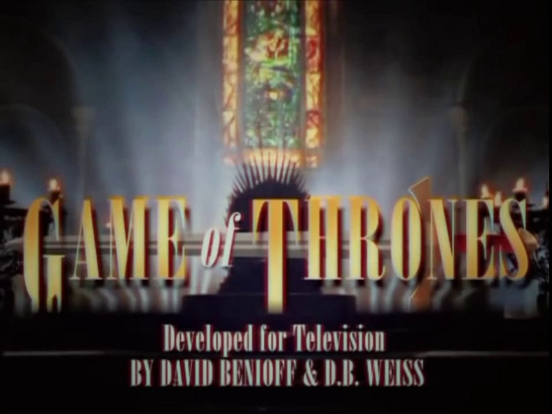 90s Game Of Thrones