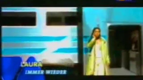 Laura - Immer wieder (Offizielles Video)